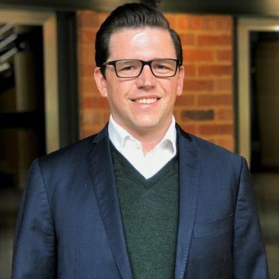 Michael Harris, Partner, Customer Strategy