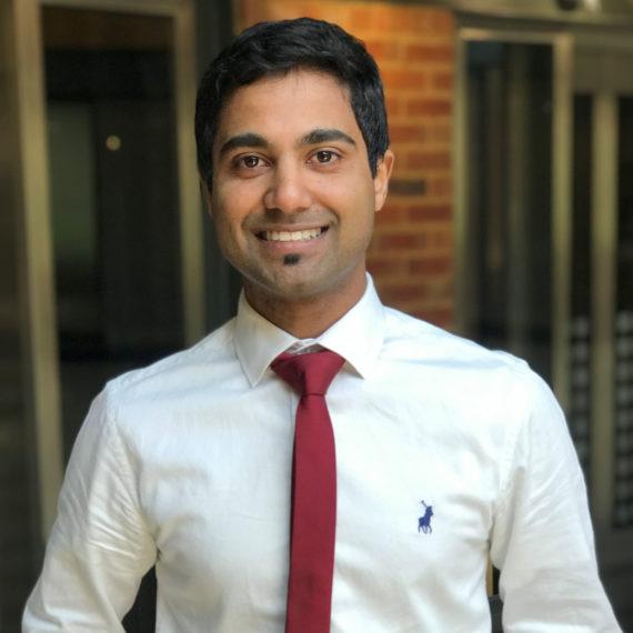 Vinod Jose