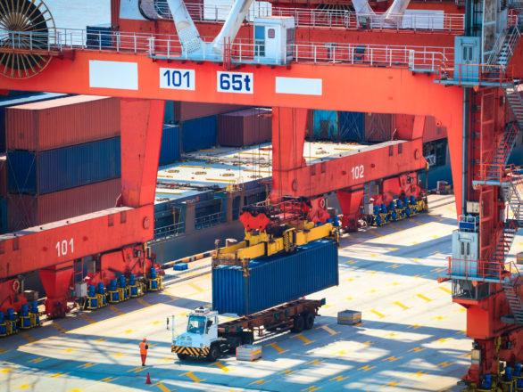 Digital, supply chain & procurement