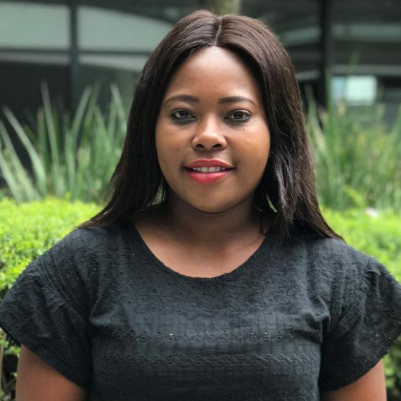 Casendra Ngobeni