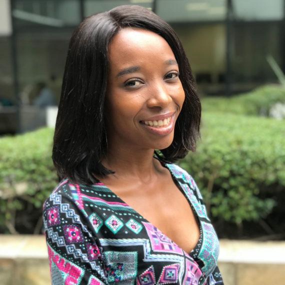 Maria Mphahlele