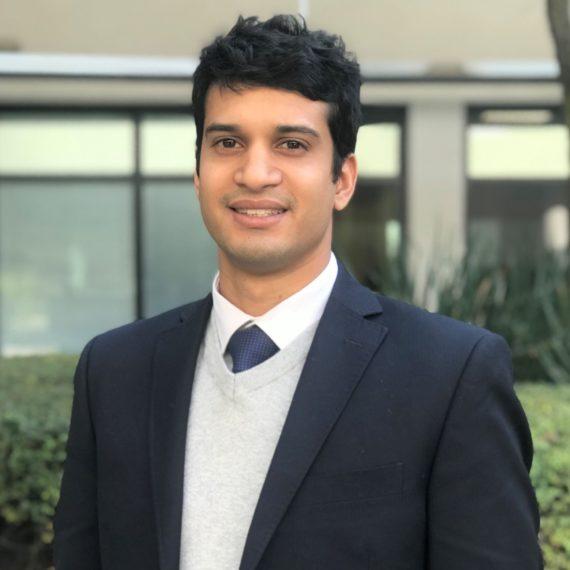 Taahir Ramchandra