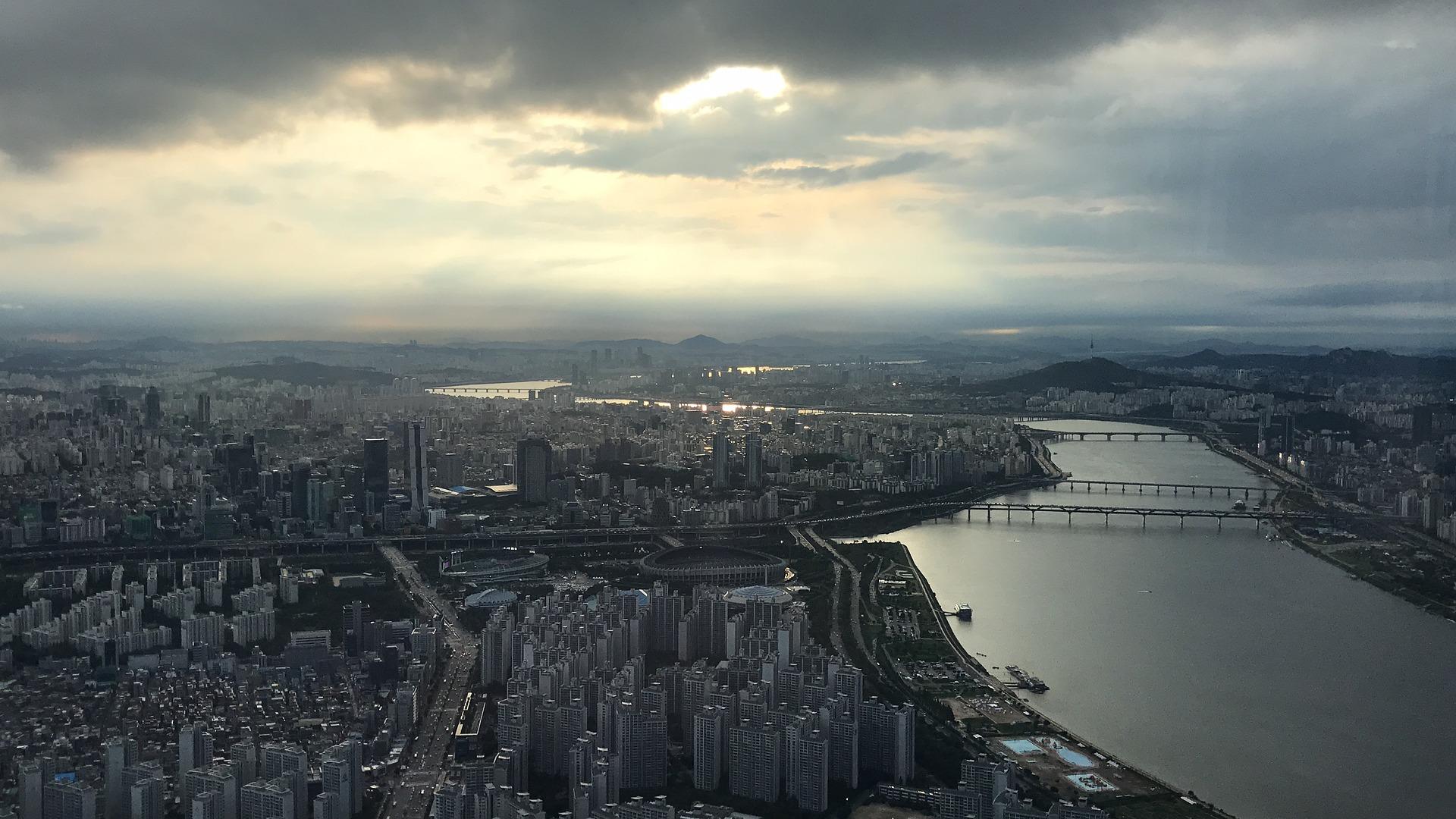 Seoul, ethics, south korea