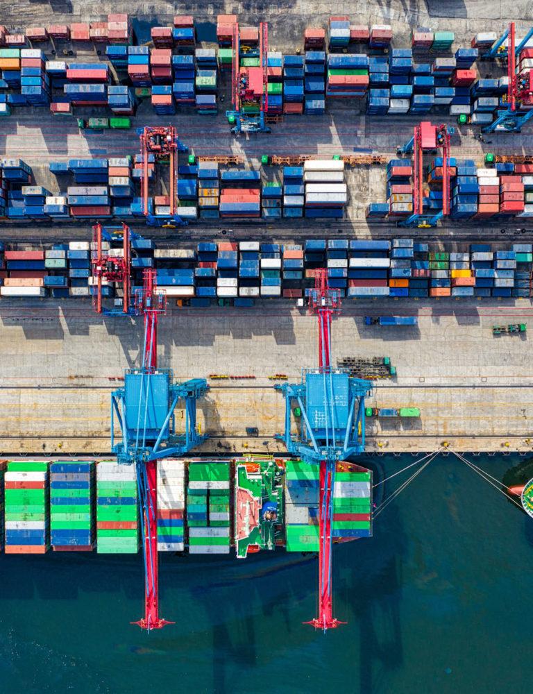 enterprise development, globalalisation
